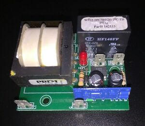 New Groen Water Level Control Board 142533 24vac Ships Free