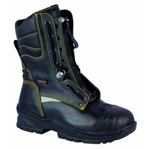 Cofra Sprinkler Firemens Safety Boots Sprinkler Boots With Steel Toe Caps Pre
