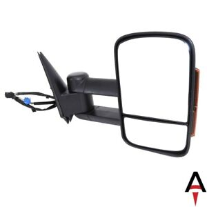 Front right Passenger Side Door Mirror Fit For Gmc chevrolet Gm1321410 New