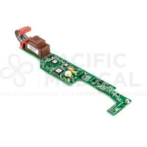 Philips Intellivue M3001a Mms Module Spo2 Circuit Board A04 Nellcor Oximax Style