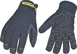 Glove Waterproof Winter Plus M no 03 3450 80 m Youngstown Glove Co 3pk