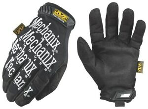 Glove Large 10 Original Black no Mg 05 010 Mechanix Wear 3pk