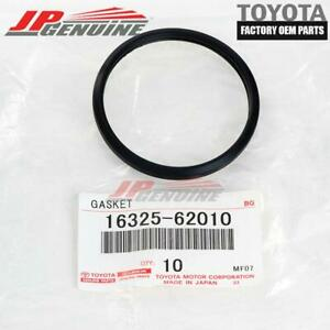 Genuine Toyota Lexus Oem New Engine Coolant Thermostat Gasket Seal 16325 62010