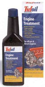 Tufoil Engine Treatment 8 Oz