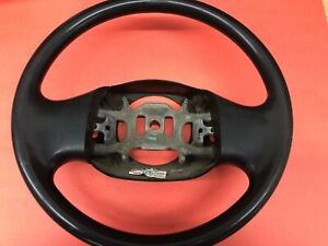 1998 2003 Ford F150 F250 F350 Steering Wheel Oem Without Cruise Control Used Oem