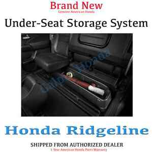 Genuine Oem Honda Ridgeline Under Seat Storage 2017