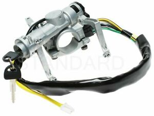 Bwd Ignition Switch With Lock Cylinder Cs1181