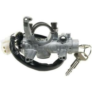 Bwd Ignition Switch With Lock Cylinder Cs1184