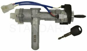 Bwd Ignition Switch With Lock Cylinder Cs1116