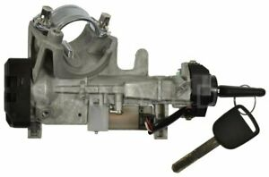 Bwd Ignition Switch With Lock Cylinder Cs1098