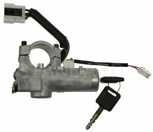 Bwd Ignition Lock And Cylinder Switch Us722