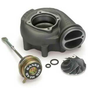 Banks Power Quick Turbo System For Ford F 250 350 7 3l 1999 2003