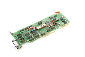 Hp Agilent 85680 60118 A13 Hp ib Board Assembly For 8568a
