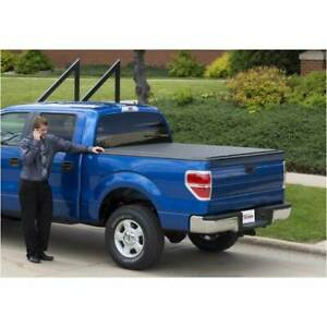 Access Vanish Roll up Tonneau Cover For Ford F 150 6 6 Bed 2015