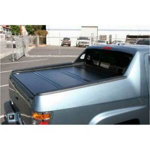 Bak Bakflip F1 Hard Folding Tonneau Cover For Honda Ridgeline 5 Bed 2006 2014