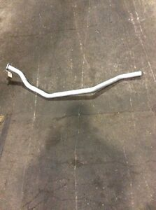 Nos 1960 Ford 6 Cylinder Front Exhaust Pipe Excluding Convertible C0aa 5246 c