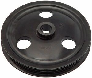 For Dodge Neon 00 05 Plymouth Neon 00 01 Power Steering Pump Pulley Dorman