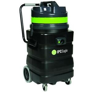 Ipc Eagle S6429p ad Pump Out Series 24gal Industrial Vacuum 110v new