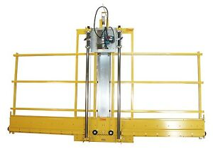 Sawtrax Fs52c Full Size 52 Panel Saw Classic Package W 10ft Frame