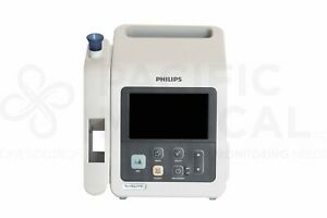 Philips Suresigns Vsi Vital Signs Patient Monitor Spo2 Nibp Refurbished Warranty