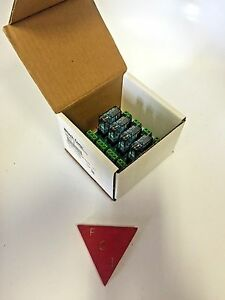Altech Corp Solid State Relay I o 8941 2 Board Conta Clip Mount