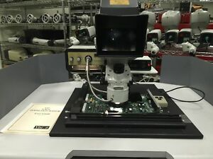 Vision Engineering Vs7 Smd Inspection System