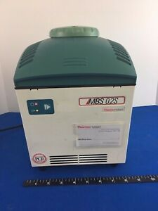 Thermo Hybaid Mbs02s Thermal Cycler