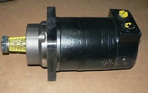 Parker Hannifin hydraulic Motor Mb 18