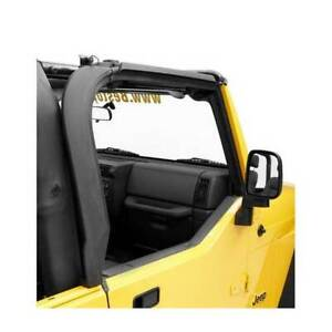 Bestop Factory Replacement Door Surround Kit For Jeep Wrangler 1997 2006