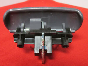 Dodge Durango Dakota Replacement Agate Glovebox Latch New Oem Mopar