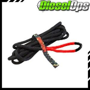 Bubba Rope Lil Bubba 1 2 X 20 With Red Eyes