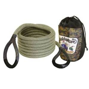 Bubba Rope Renegade 3 4 X 20 With Black Eyes