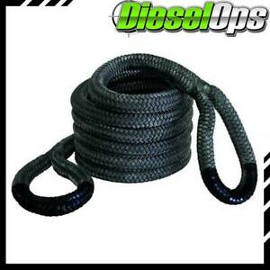 Bubba Rope Bubba 7 8 X 30 With Black Eyes