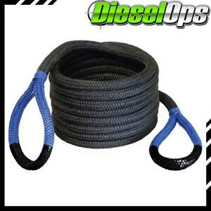 Bubba Rope Bubba 7 8 X 30 With Blue Eyes