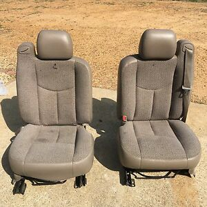 Chevy Truck Seats In Stock Replacement Auto Auto Parts