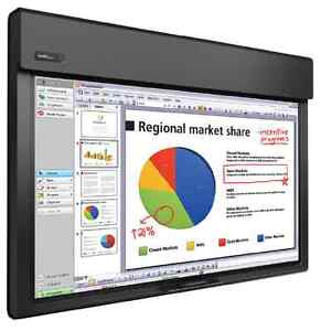 Smart Board 6052ib Interactive Display