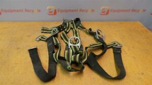Miller Dura Flex Full Body Safety Harness