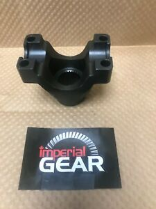 Chevy Gm 12 Bolt 8 875 Car Truck 1350 Pinion Yoke Kit With Hardware In Stock