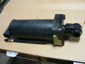 Grove Manitowoc Crane Sk801166 Cylinder Assembly
