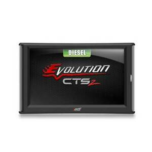 Edge Cts2 Tuner Evolution Diesel For Duramax cummins powerstroke 85400