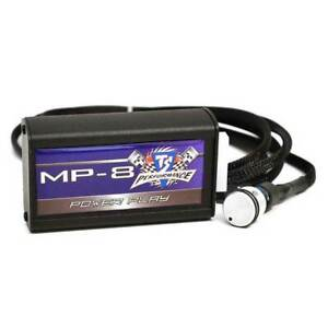 Ts Performance Mp 8 Tuning Module For Dodge Cummins 6 7l 2010 2012