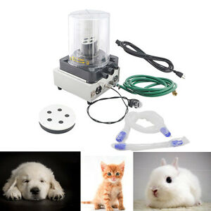 Fda Ce Anesthesia Ventilator Pneumatic Driving Electronic Controlled Veterinary