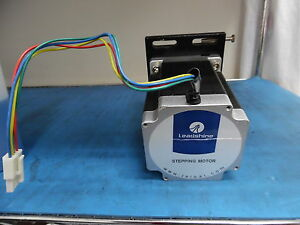 Leadshine Stepping Motor 110hs20 1 8 6 0a