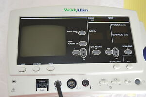 Welch Allyn Patient Monitor 6200 Series