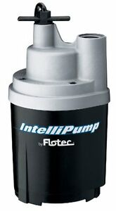 Pentair Fpos1775a Flotec 1 4 Hp 1790 Gph Utility Pump