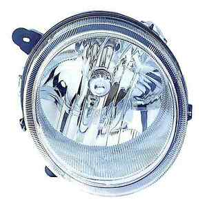 New 2011 2012 2013 2014 Left Driver Headlight Head Light Bulb For Jeep Patriot