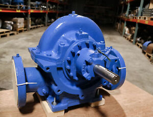 Paco 29 40127 240561 9 21 Impeller Gear Pump New Surplus