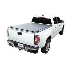 Access Tonnosport Tonneau Cover For Chevy Gmc S10 Sonoma 6 Stepside Bed 96 03