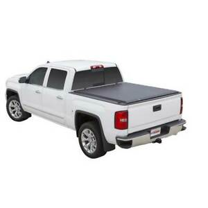 Access Limited Tonneau Cover For Gm Silverado sierra 6 6 Stepside Bed 1999 2006