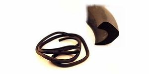 Volvo Duett Pv544 Pv444 444 544 Trunk Seal Rubber Weatherstrip 1954 1966 95966